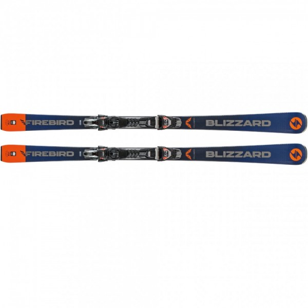01031 NEW Skis Blizzard Firebird Competition  L172m, R14.5m - 2020