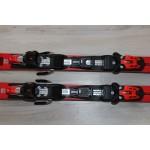 0111 ATOMIC Redster G9,  L177cm, R18.4m - 2019