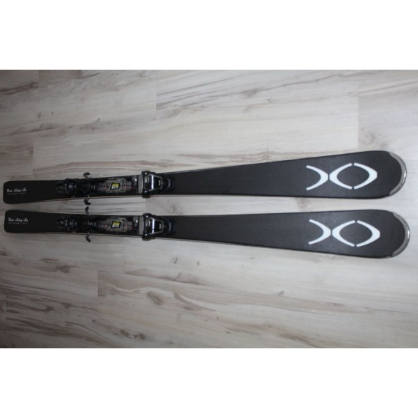 0027  EXONDE XO V3,  L166cm, R14m - 2019 - Made in Switzerland