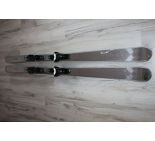 00310  VOLANT Silver, L165cm, R16m Handmade masterpiece from Austria