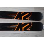 0421 K2 Ikonic 84,  L170cm,  R16m - 2019