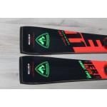 0817 ROSSIGNOL HERO Elite Short Turn Ti, L157cm, R11m - 2019