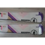 0851  ROSSIGNOL Famous 6 Ltd, L142cm, R10m