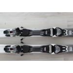 0230  VOLKL RACETIGER SC UVO,  L160cm, R13.1m - 2018