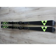0612 FISCHER RC4 WORLD CUP RC, L175cm, R18m - 2019