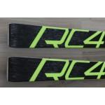 0612 FISCHER RC4 WORLD CUP RC, L175cm, R18m - 2019