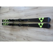 0613 FISCHER RC4 WORLD CUP RC, L165cm, R16.5m - 2019