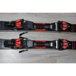 0711  NORDICA Dobermann SLR, L160cm, R12.5m - 2019