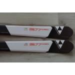 063  FISCHER Carbon MTN, L178cm, R17m