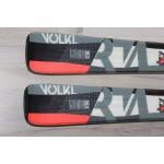 0247  VÖLKL  RTM  L163cm, R14.5m