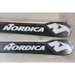 07140  NORDICA Dobermann SLR, L165cm, R12.5m - 2018