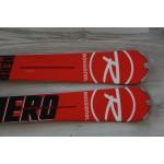 0828  ROSSIGNOL HERO Elite Short Turn Ti, L156cm, R11m
