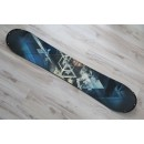 8617  Snowboard FIREFLY Furious 148cm