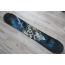 86120 Snowboard FIREFLY Furious 161cm