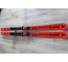 0110 ATOMIC Redster G9,  L177cm, R18.4m - 2018