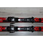 0125 ATOMIC Redster S9,  L159cm, R12.1m - 2018